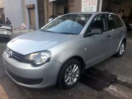 Volkswagen Polo vivo 1.4 R 85 000Negotiable