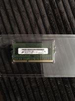 Оперативная память для ноутбука SO—DIMM DDR3 2gb