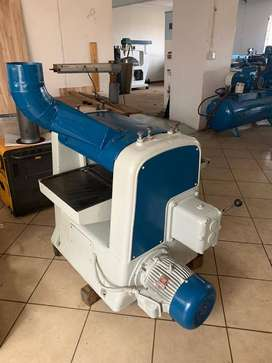 Wadkin 460mm Thicknesser