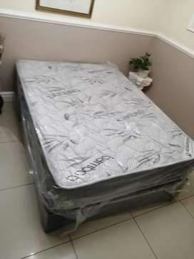 Brand new superior quality double beds for sale