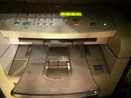 Картридж Q2612A и FX 10 для принтеров HP 3050 и Canon MF4350