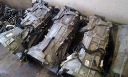 Коробка КПП Форд Транзит 2,0 2,4 TDCI TDI полуось запчасти разборка