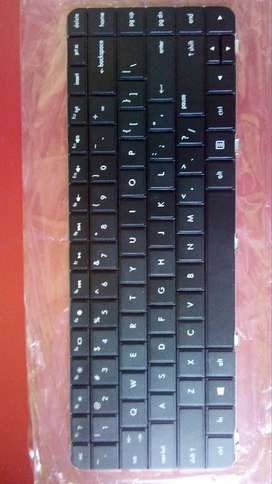 HP CQ57/430/630S Laptop Keyboard