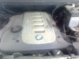 BMW x5 e53 m57 m54 m62 n62 мотор двигатель поддон