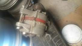 toyota 160i alternator
