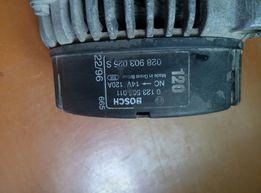 Продам генератор 120 А