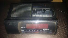 Radiobudzik