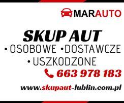 Skup Busów Aut Dostawczych Sprawne do Naprawy! Skupaut-Lublin.com.pl