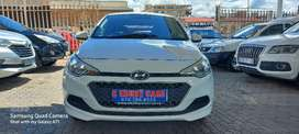 2017 Hyundai i20 Grand motion 1.2
