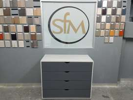 Chest Of Drawers from R2499 Direct from Manufacturer