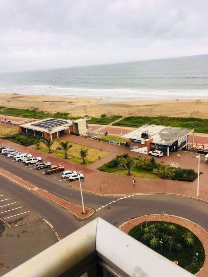 Durban Beach Front Holiday Apartments 0
