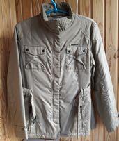 Женская куртка Reebok демисезонная ( осень-весна)