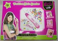 Image of Fashion hair beader kit brand new