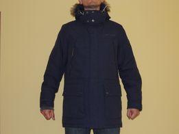 стильная фирм мембранная куртка парка еврозима Didriksons (Швеция) р.M