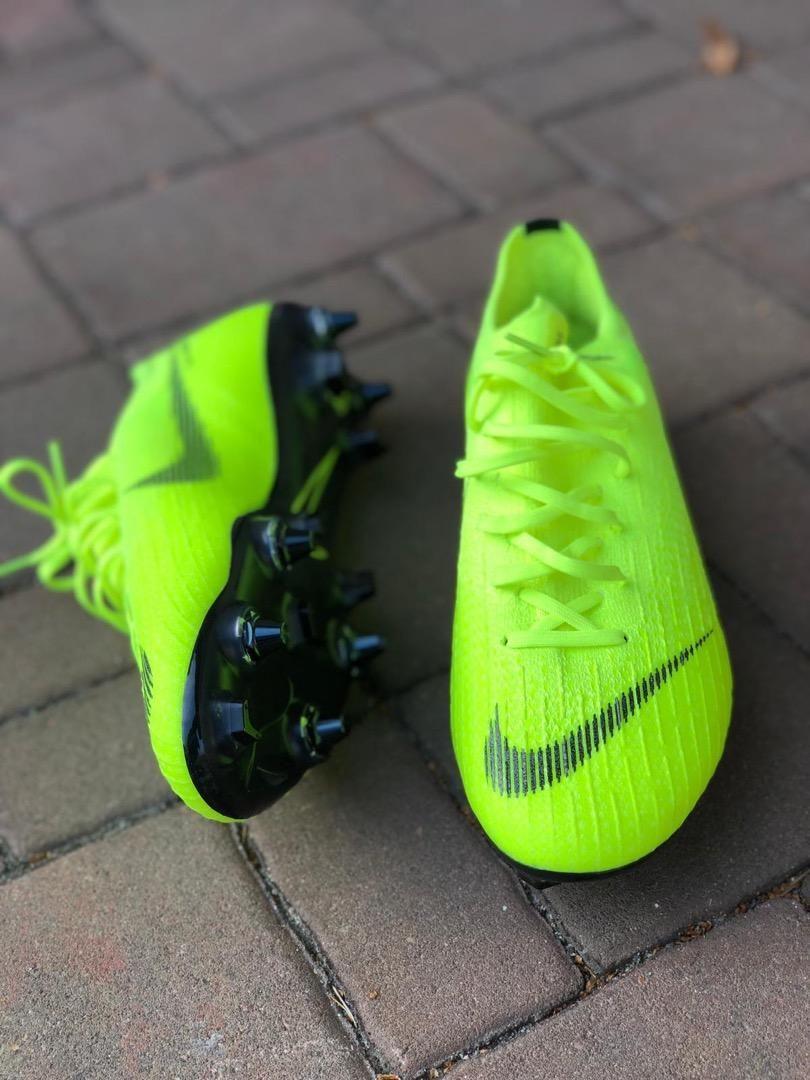 Kopačky Nike mercurial 0