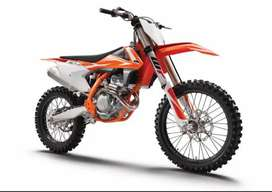 Looking for ktm sxf 250