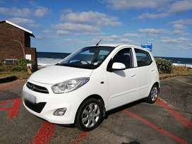 2012 Hyundai i10 Low mileage