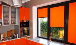 Рулонные шторы, все виды жалюзи-качество,гарантия