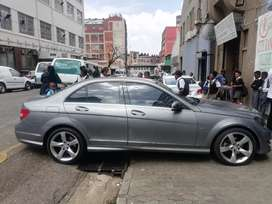 Mercedes Benz C200 EDITION C 2013 MODEL AUTO FOR SELL