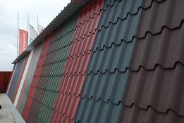 Металлочерепица, ПРОФНАСТИЛ для заборов, стен и крыш от производителя.