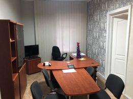 Сдам свой офис центр Нечипуренко/Жуковского фасад 1/2 60 кВ.м мебель