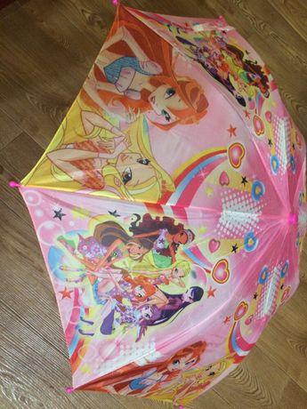 Зонтик детский