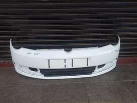 Polo vivo bumper