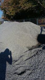 Пісок, відсів, щебінь