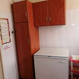 Spacious modern two bedroom flat