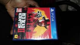 PS4 Game and assorted PS3 Games