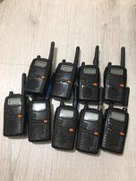 Радиостанция Icom IC-4088, KENWOOD UBZ-AL14