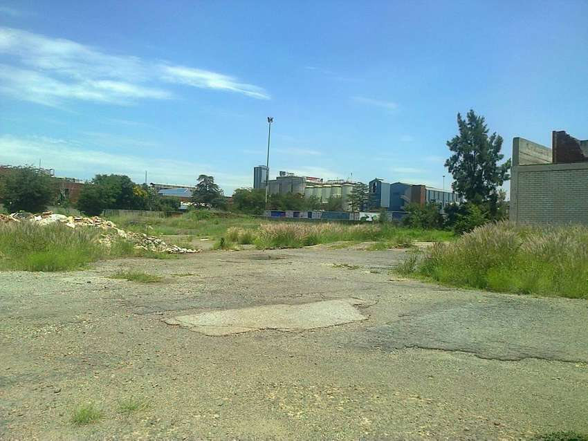 23 750m2 industrial land for sale in Alrode 0
