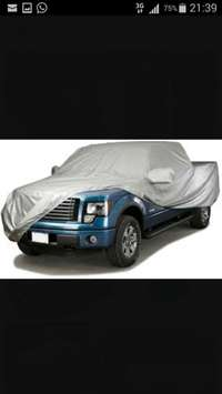 Car Cover for Trucks &cars with cabins. 0
