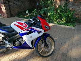 hond cbr for sale