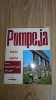 pompeja wykopaliska i sanktuarium 106 kolorowych zdjęć album