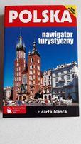 POLSKA - nawigator turystyczny