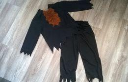 карнавальный костюм бармалея, мишки в рубашке 3-5лет на мальчика