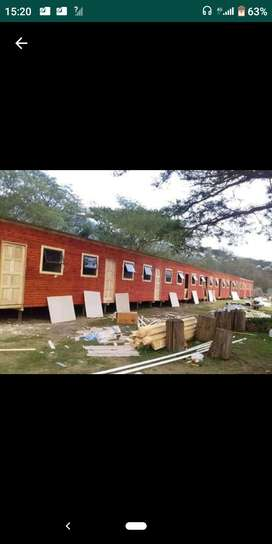Wendy houses manufacture