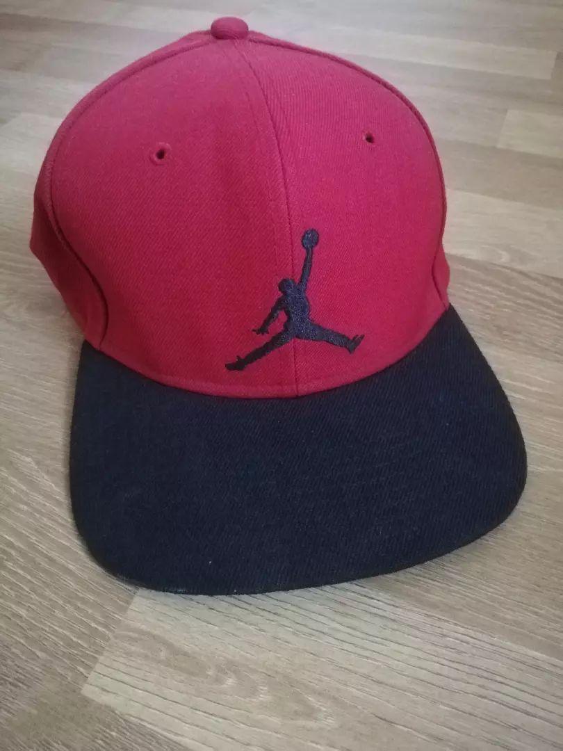 Kšiltovka Jordan 0