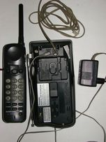 Радио стац. телефон Панасоник