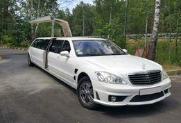 Лимузин Киев. Аренда, прокат, заказ. Недорого авто на свадьбу Киев.