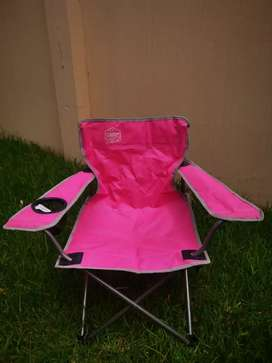 Kid Camping Chair
