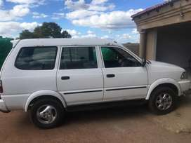 Toyota condor 2400i for sale in good condition