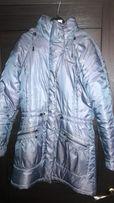 Женская куртка Outventure осень/теплая зима
