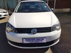Used 2016 VW polo vivo 1.4i