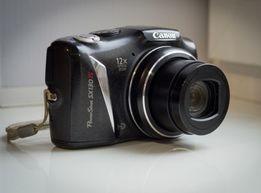 Фотоаппарат Canon Power Shot sx130 is