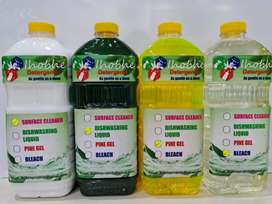 Quality detergents at affordable prices