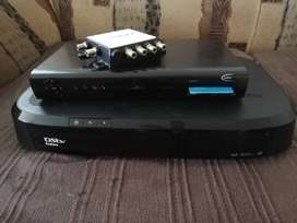 DSTV PVR, Explora & Splitter for sale