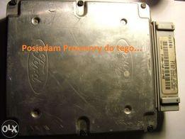 Case Jx90.FORD Moduł Skrzyni.Sterownik.New Holland tl 80, TL90