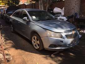 Chevrolet Cruze 1.8 LT 2010 Auto Stripping for Used Spares